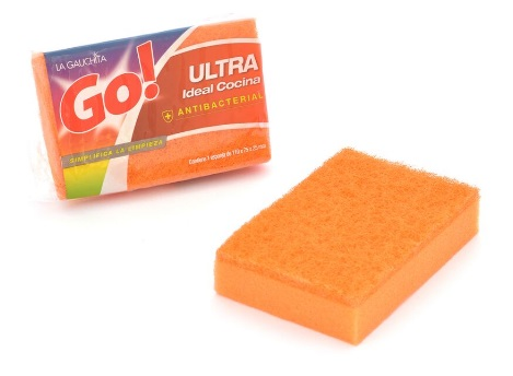 Ultra Sponge for Kitchens